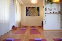 Studio Yoga-Leymen
