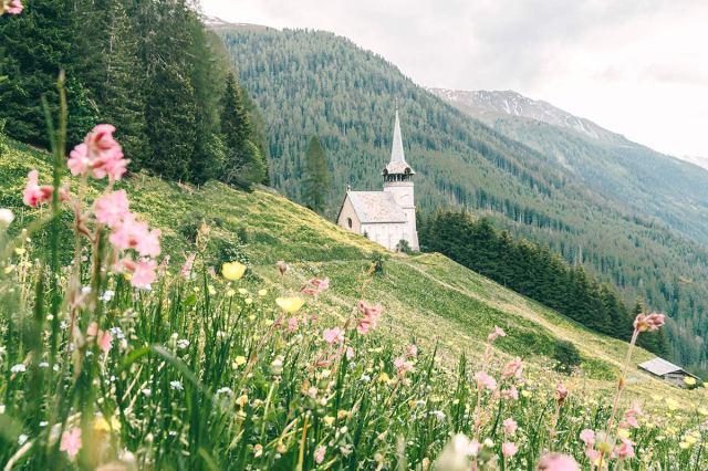 monstein-kirche